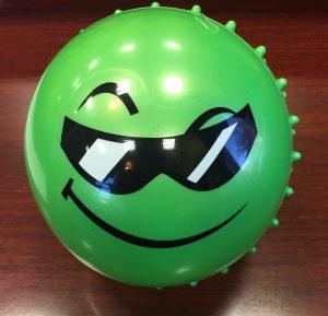 5 inch Spike Ball