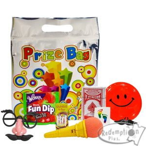 Bounce Safari Bag of Smiles