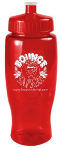 Bounce Safari Water Bottle